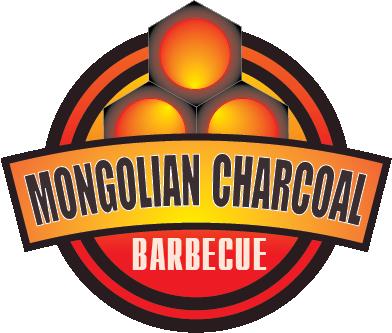 Mongolian Charcoal