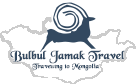 Bulbul Jamak Travel | Travelling to Mongolia