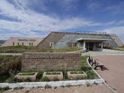 Karakorum museum