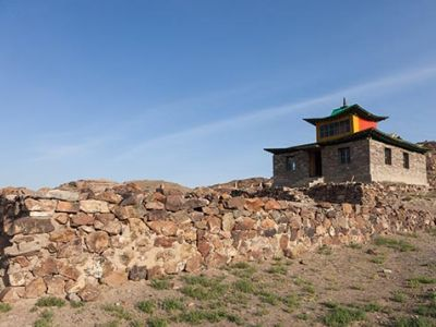 Ongi Monastery