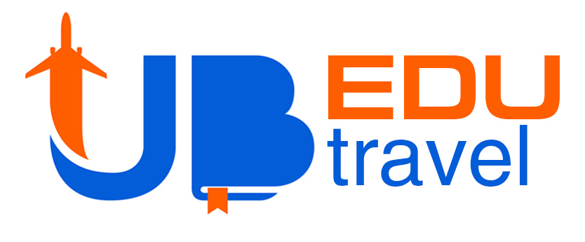 New Site: UB Edu Travel