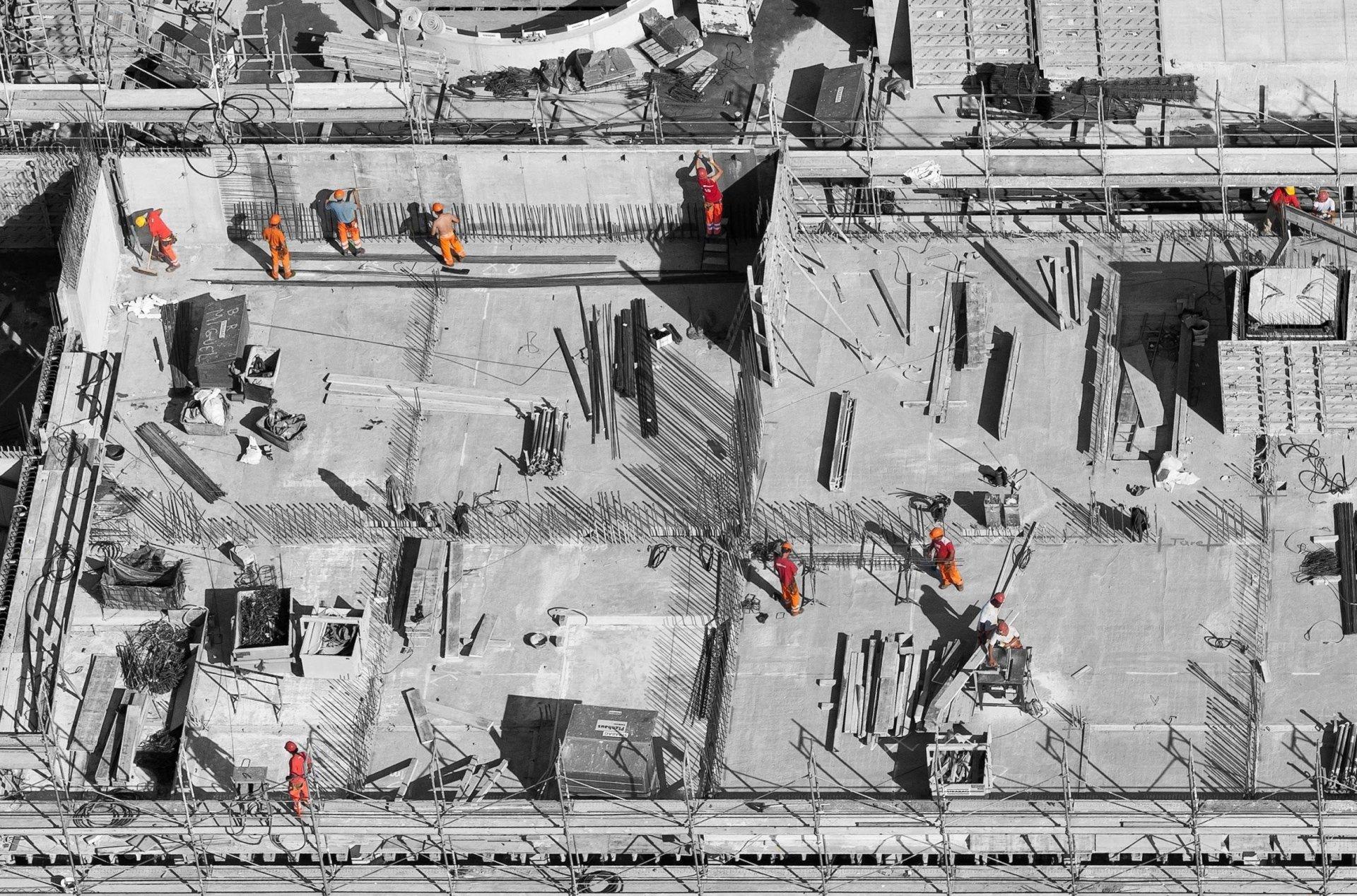 Инженерийн байгууламж, шугам сүлжээний зураг төсөл