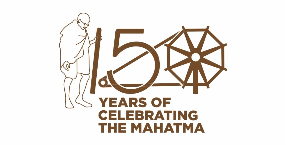 Mahatma Gandhi 150 Birth Anniversary Year