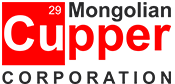 Mongolian Copper Corporation