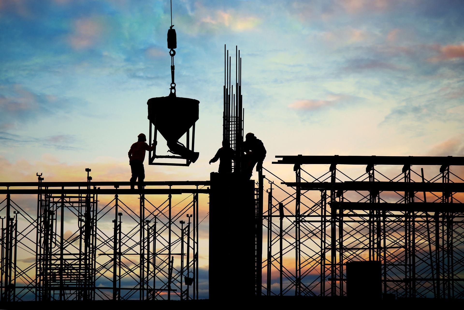 Барилгын ажилд хөдөлмөрийн аюулгүй байдал, эрүүл ахуйн шаардлага хангах нийтлэг журам