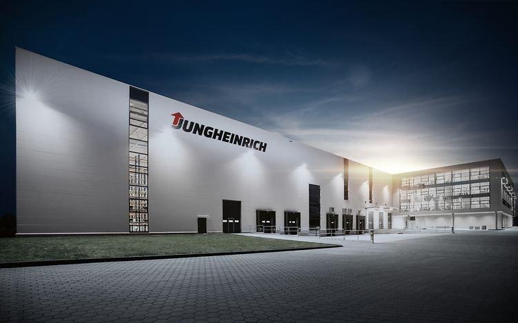 About Jungheinrich