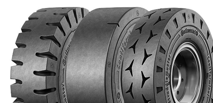 OTR Pneumatic Tires