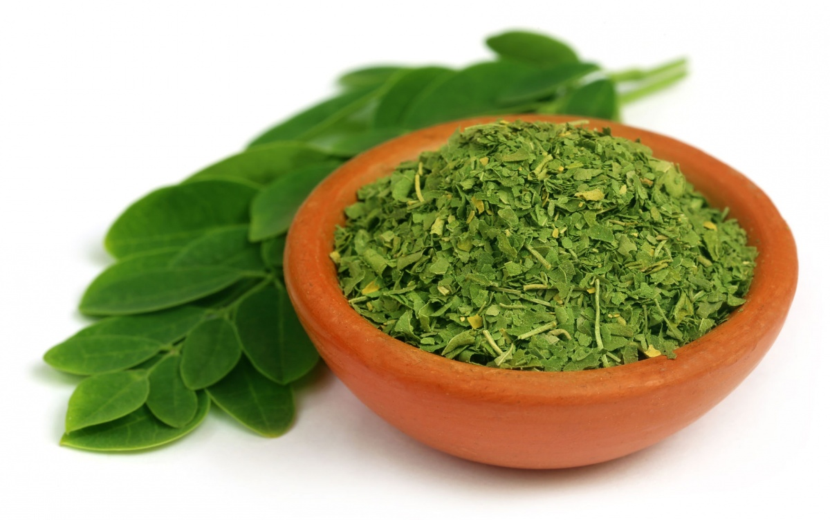 6 Science-Based Health Benefits of Moringa