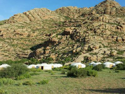 Khugnu Khan mountain