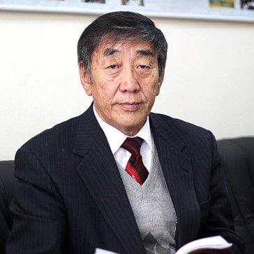 Dr NAMKHAIHNYAM Busjav