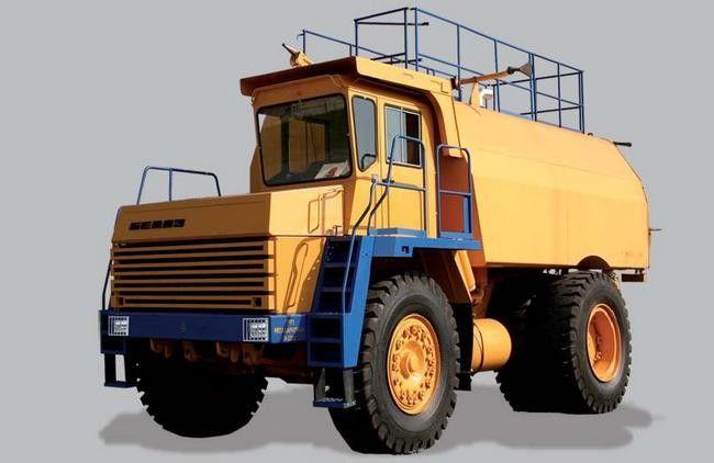 BELAZ-7647