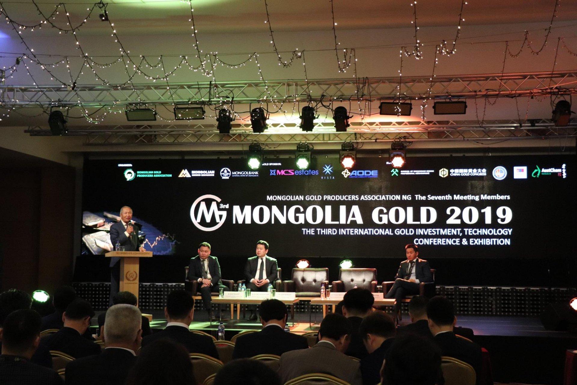 Mongolia Gold 2019 экспо үзэсгэлэнд Темсо ХХК ны амжилттай оролцлоо