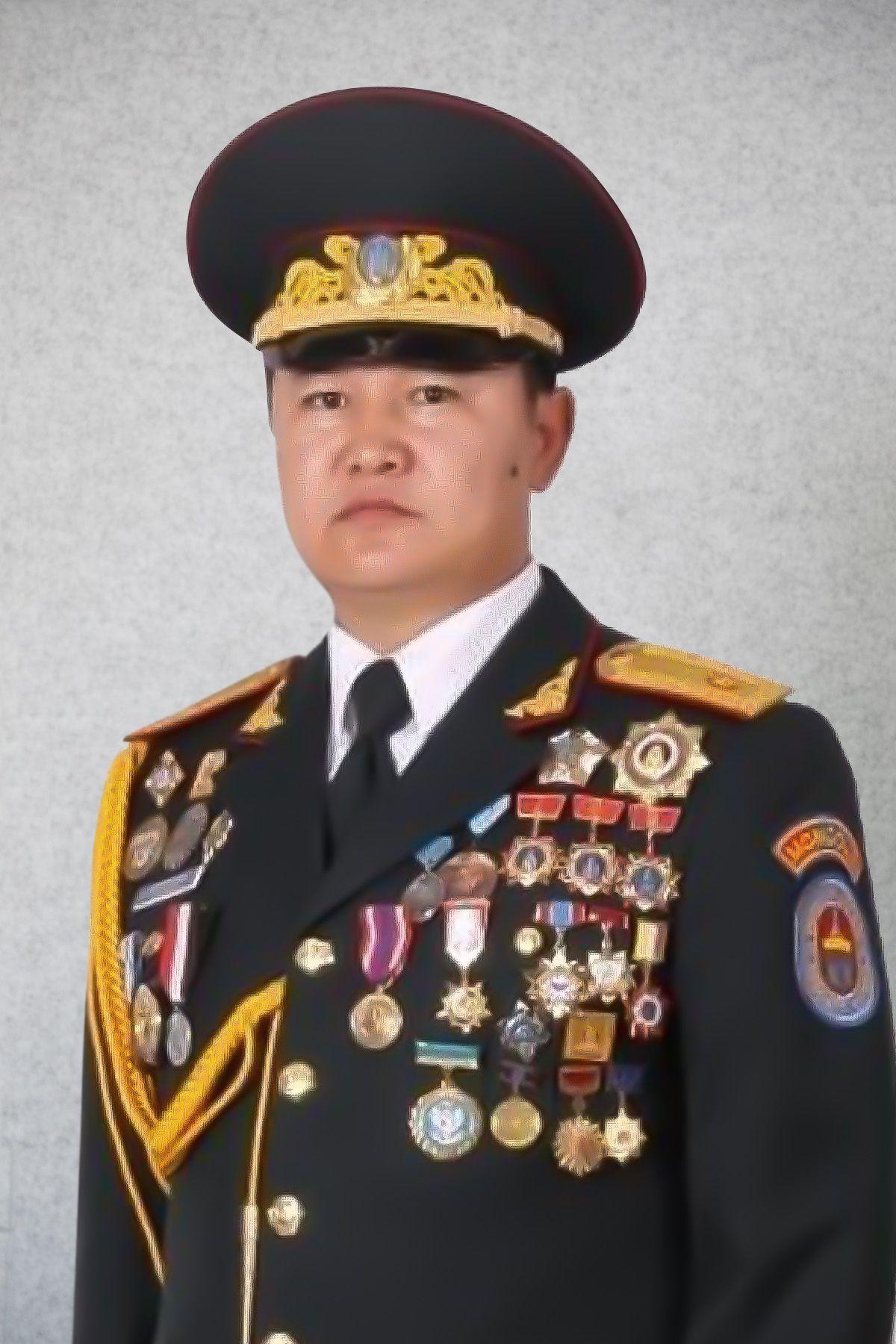 Б.Баярмагнай