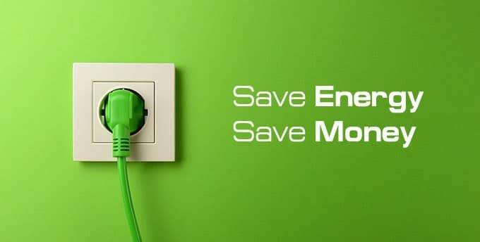 能量效率和审计