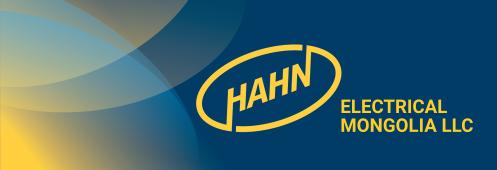 Hahn Electric Mongolia LLC
