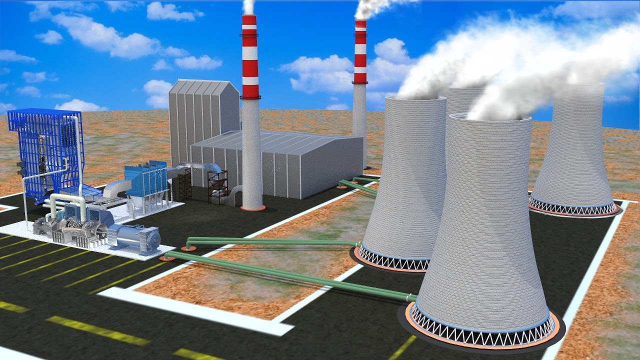 Design of 7.5 MW thermal power plant in Matad sum, Dornod Province of Mongolia