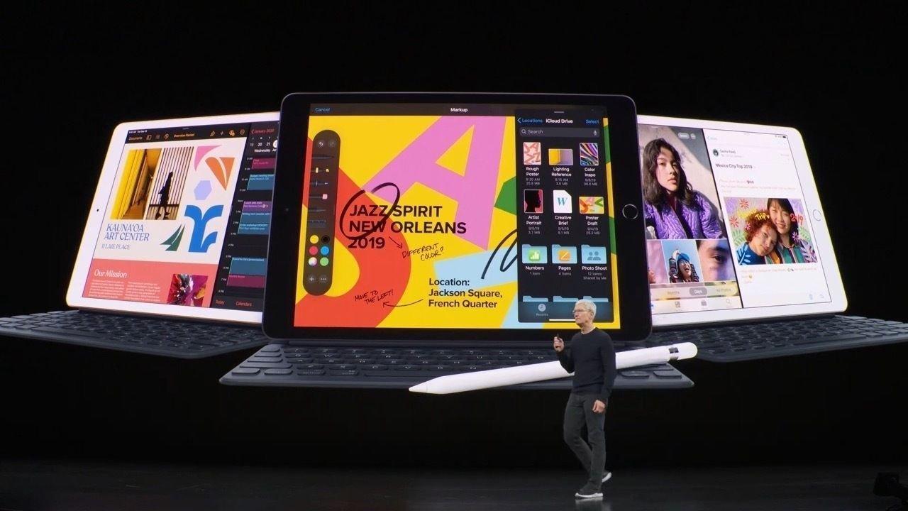 Apple компани гурван шинэ iPhone, шинэ Apple Watch, шинэ iPad танилцууллаа