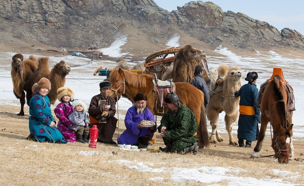 Mongolia among 52 places recommended to visit in 2020 by The New York Times