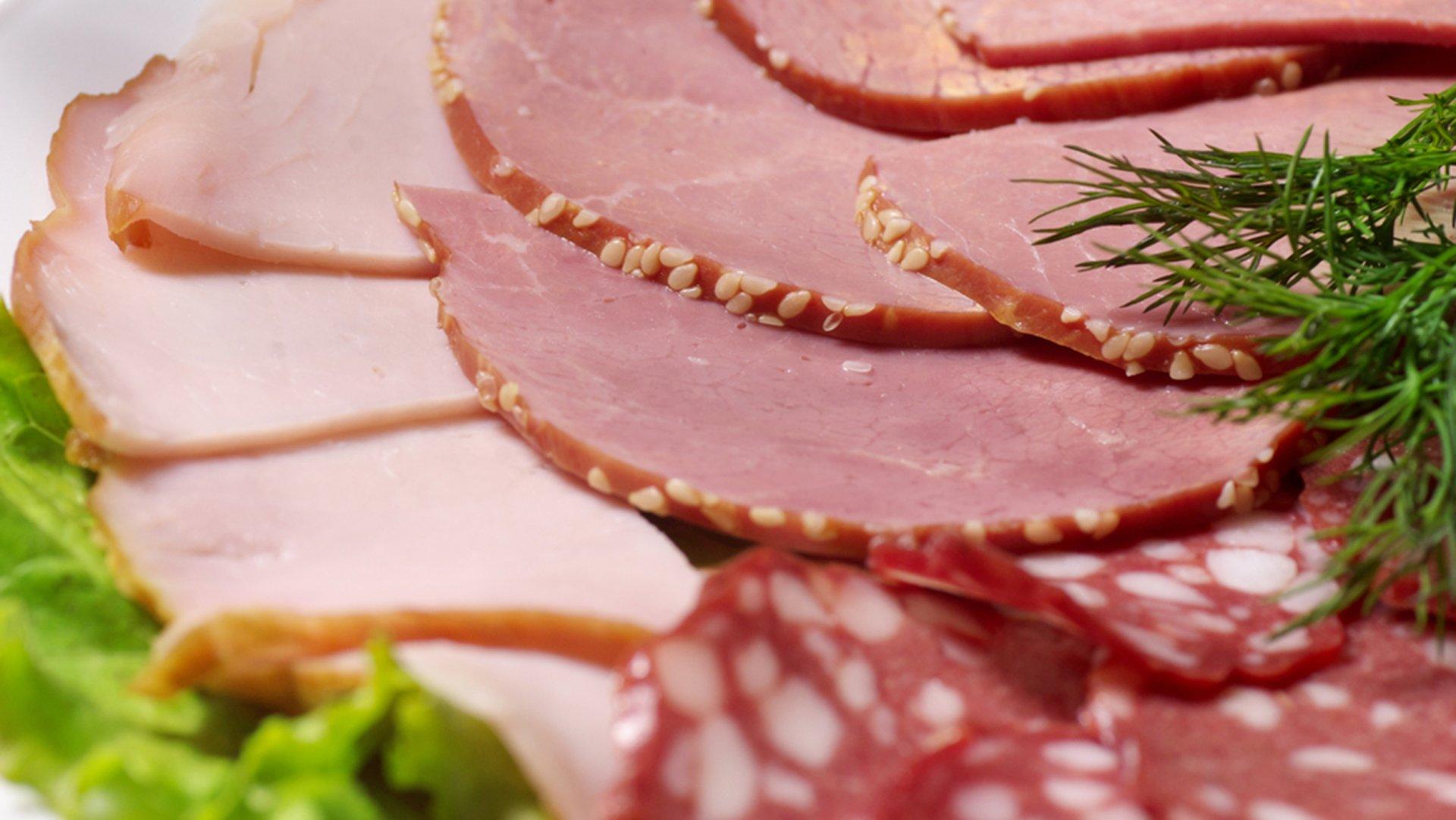 Гахайн мах, өөхний орцтой хиамыг хүнсэнд хэрэглэж болох уу?