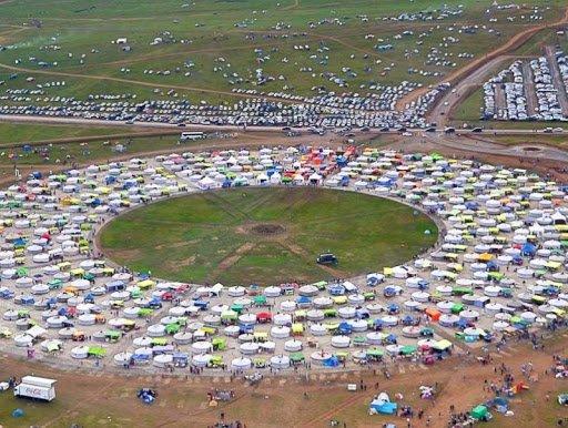"""""""Монгол наадам үндэсний спорт цогцолбор""""-т 43.2 км авто зам тавихаар төлөвлөжээ"""