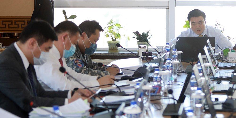 Замын хөдөлгөөний түгжрэлийг бууруулах чиглэлд ОХУ-ын мэргэжлийн байгууллагуудтай хамтарч ажиллана
