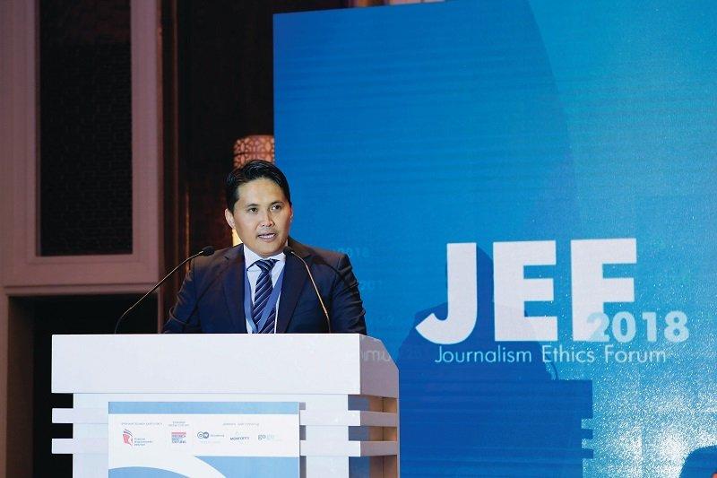 Х.МАНДАХБАЯР: Хэвлэлийн эрх чөлөөний тухай хуулийг яаралтай шинэчлэх шаардлагатай