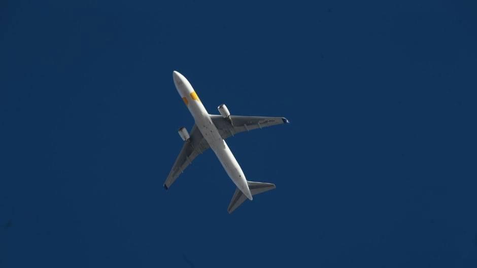 Сидней-Улаанбаатар чиглэлийн тусгай үүргийн онгоц хөөрлөө