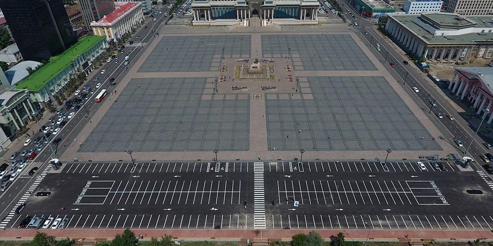 Сүхбаатарын талбайн авто зогсоолын орлогыг хотод төвлөрүүлнэ
