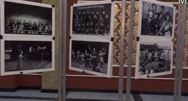 LIVE: Дундад Монгол хоёр улсын гадаад харилцаа байгуулагдсан 70 жилийн ой: