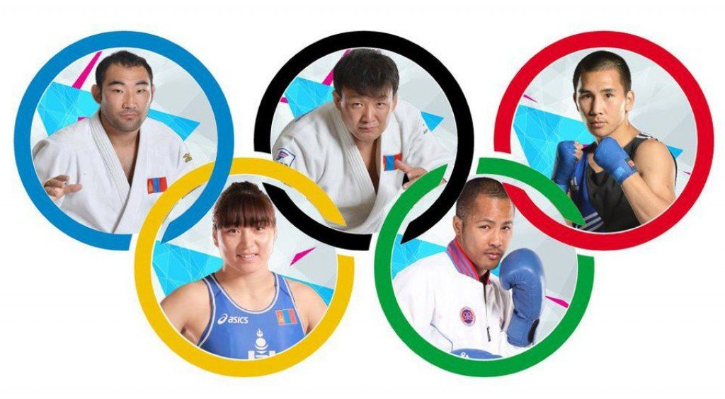 """Өнөөдөр """"Олон улсын олимпийн өдөр"""" тохиож байна"""