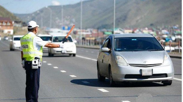 Зам тээврийн ослын улмаас дөрвөн хүн гэмтэж, бэртэжээ