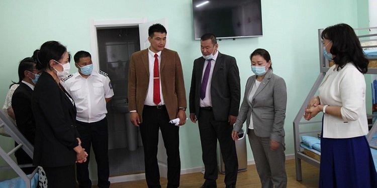Жендэрт суурилсан хүчирхийлэлд өртөгсдөд үйлчилгээ үзүүлэх нэг цэгийн үйлчилгээний төвийг Чингэлтэй болон Сүхбаатар дүүргүүдэд нээлээ