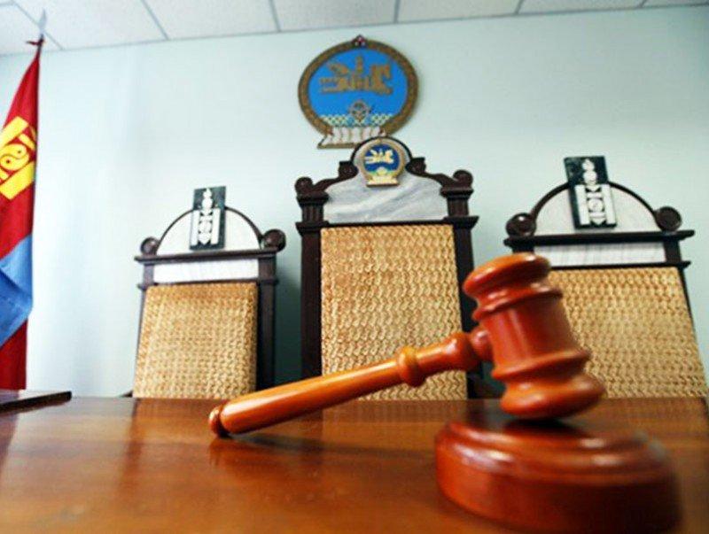 Ш.Мөнгөншагай нарт холбогдох шүүх хуралдаан үргэлжилж байна
