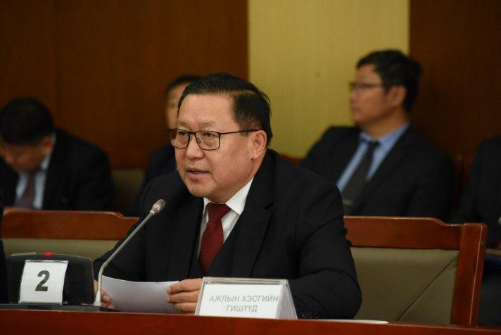 Монголбанкны Ерөнхийлөгч Н.Баяртсайхан, СЗХ-ны дарга С.Даваасүрэн нарыг ажлаас нь чөлөөлөв