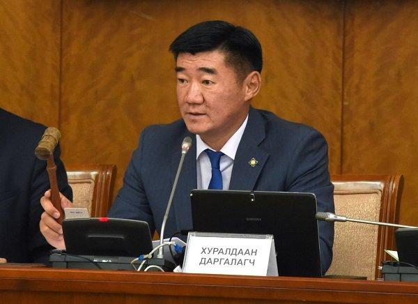 ТББХ: Ард нийтийн санал асуулгад оруулах Монгол Улсын Үндсэн хуулийн нэмэлт, өөрчлөлтийн эхийг батлах тухай УИХ-ын тогтоолын төслийг дэмжлээ