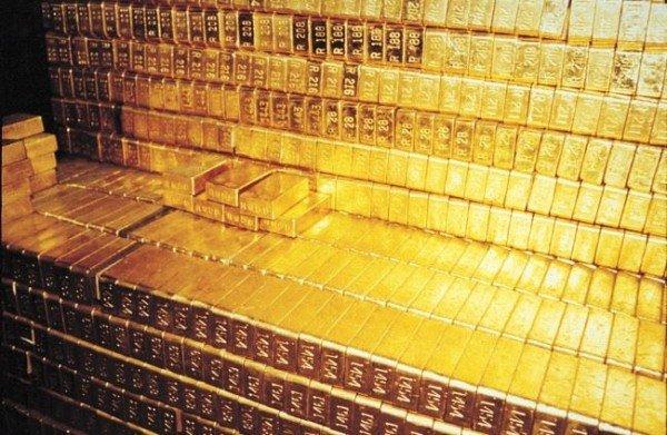 Монголбанк эхний 7 сард 7.5 тонн алт худалдан авлаа