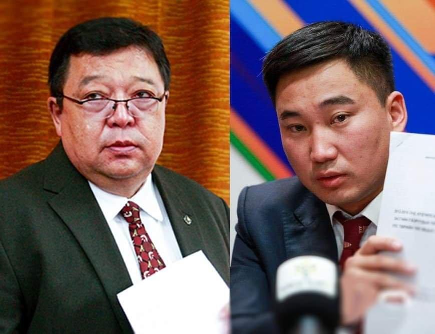 П.Галиндэв: Монголын улс төрийг С.Эрдэнээс эхэлж цэвэрлэнэ