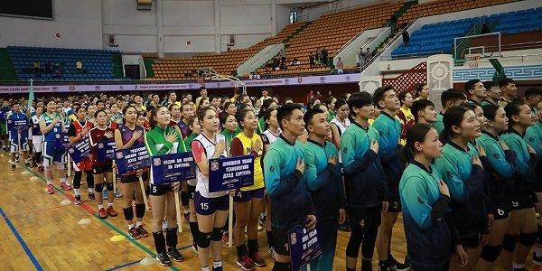 Нийслэлийн Засаг даргын ивээл дор Оюутан, залуучуудын спортын наадмыг анх удаа зохион байгуулж байна