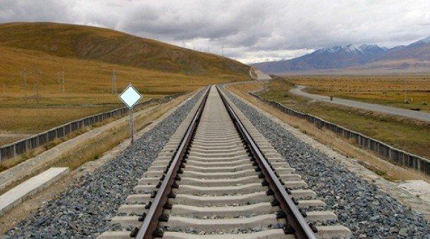 Тавантолгой-Зүүнбаян чиглэлийн 416.1 км төмөр замын төсөл