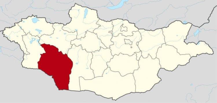 Говь-Алтай аймагт 4.7 магнитудын хүчтэй газар хөдөлжээ