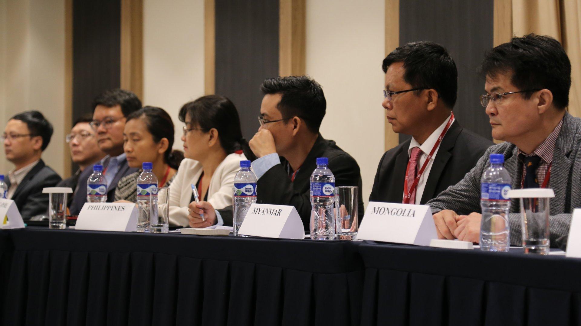 Зүүн өмнөд Азийн шүлхийн хяналт хөтөлбөрийн үндэсний зохицуулагч нарын XXII уулзалт амжилттай боллоо