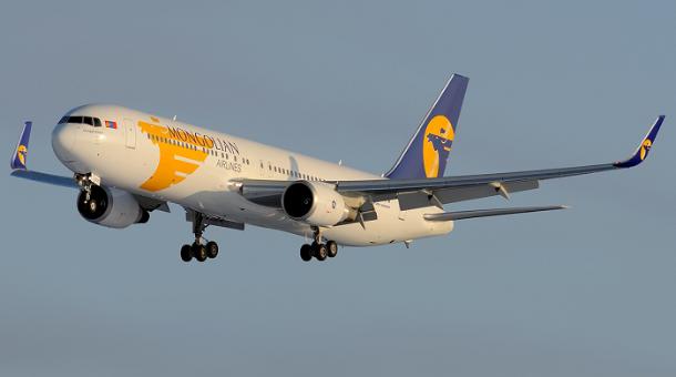 Энэтхэгээс монгол иргэдээ авчрах тусгай үүргийн онгоц 08:55 цагт хөөрнө
