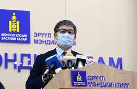 Д.Нямхүү: Москва-УБ-ын онгоцоор өчигдөр ирсэн гурван оюутанд коронавирус илэрлээ