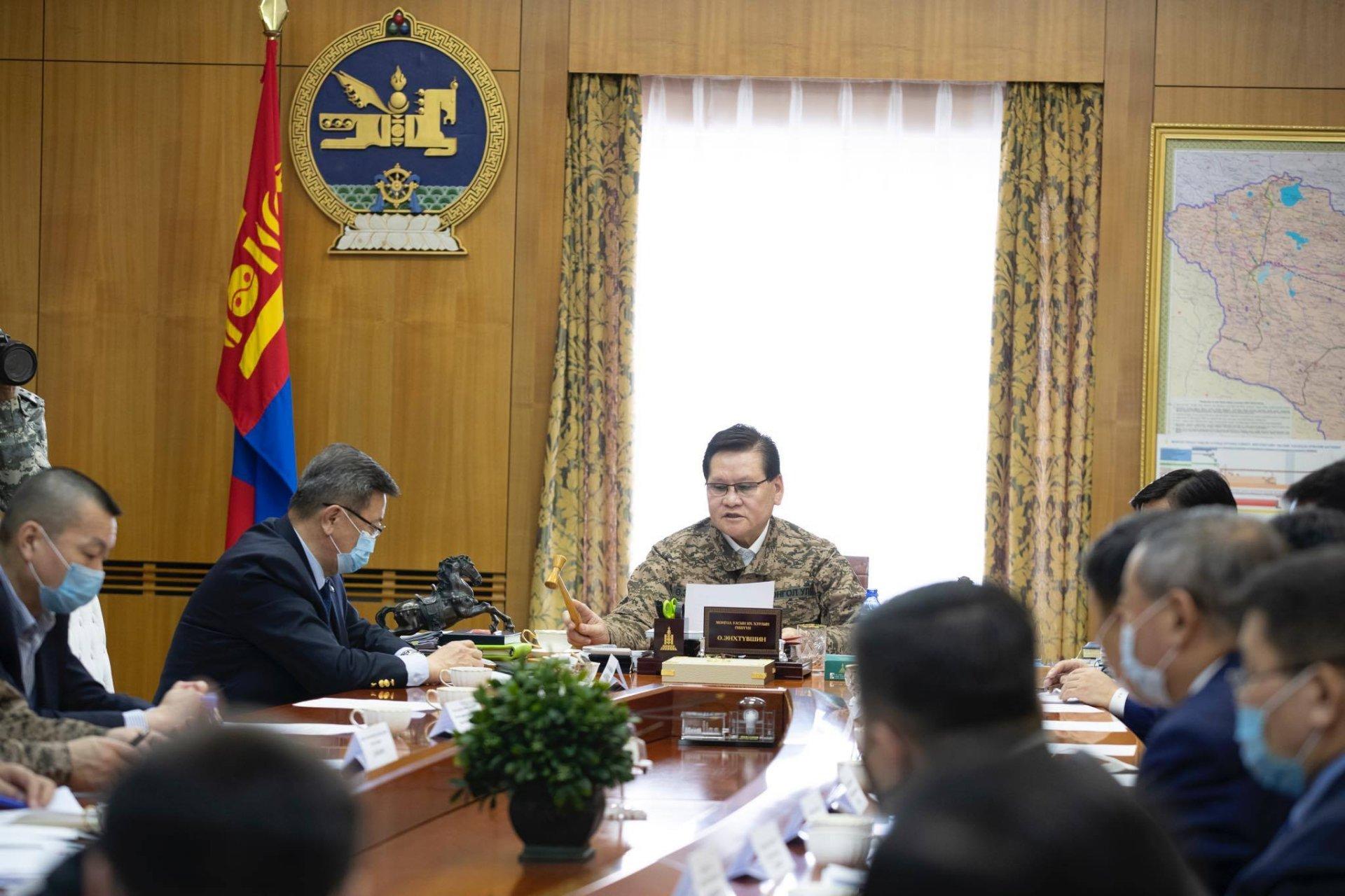 Монгол Улсад ажилладаг Бүгд Найрамдах Франц Улсын иргэнээс Шинэ коронавирусийн халдвар илэрчээ