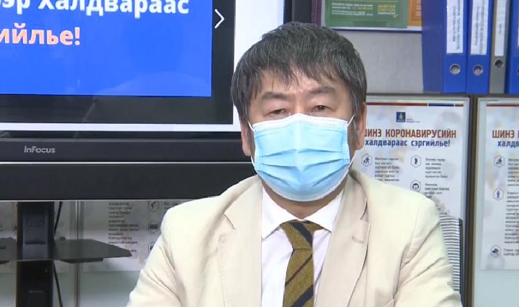 Шууд: Коронавирусийн халдварын үдээс хойших шинжилгээгээр 37 тохиолдол нэмэгдэж, 98 боллоо