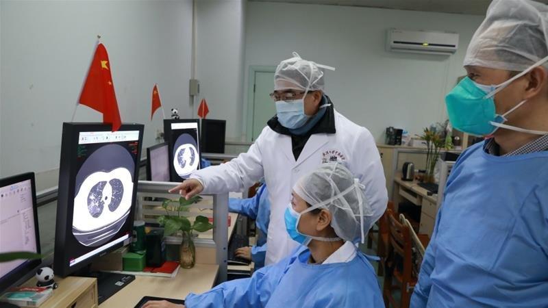 Хятадын эмч нар коронавирусийн эсрэг өндөр үр дүнтэй арга нэвтрүүллээ