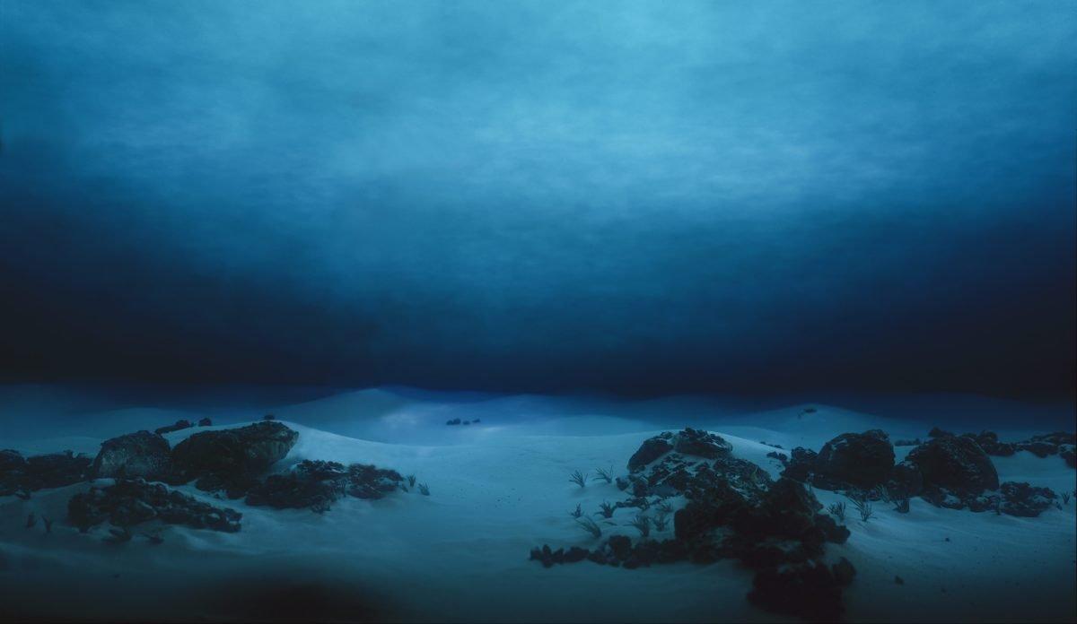 Эрдэмтэд Атлантын далайн доор асах их цэнгэг усны нөөц илрүүлжээ