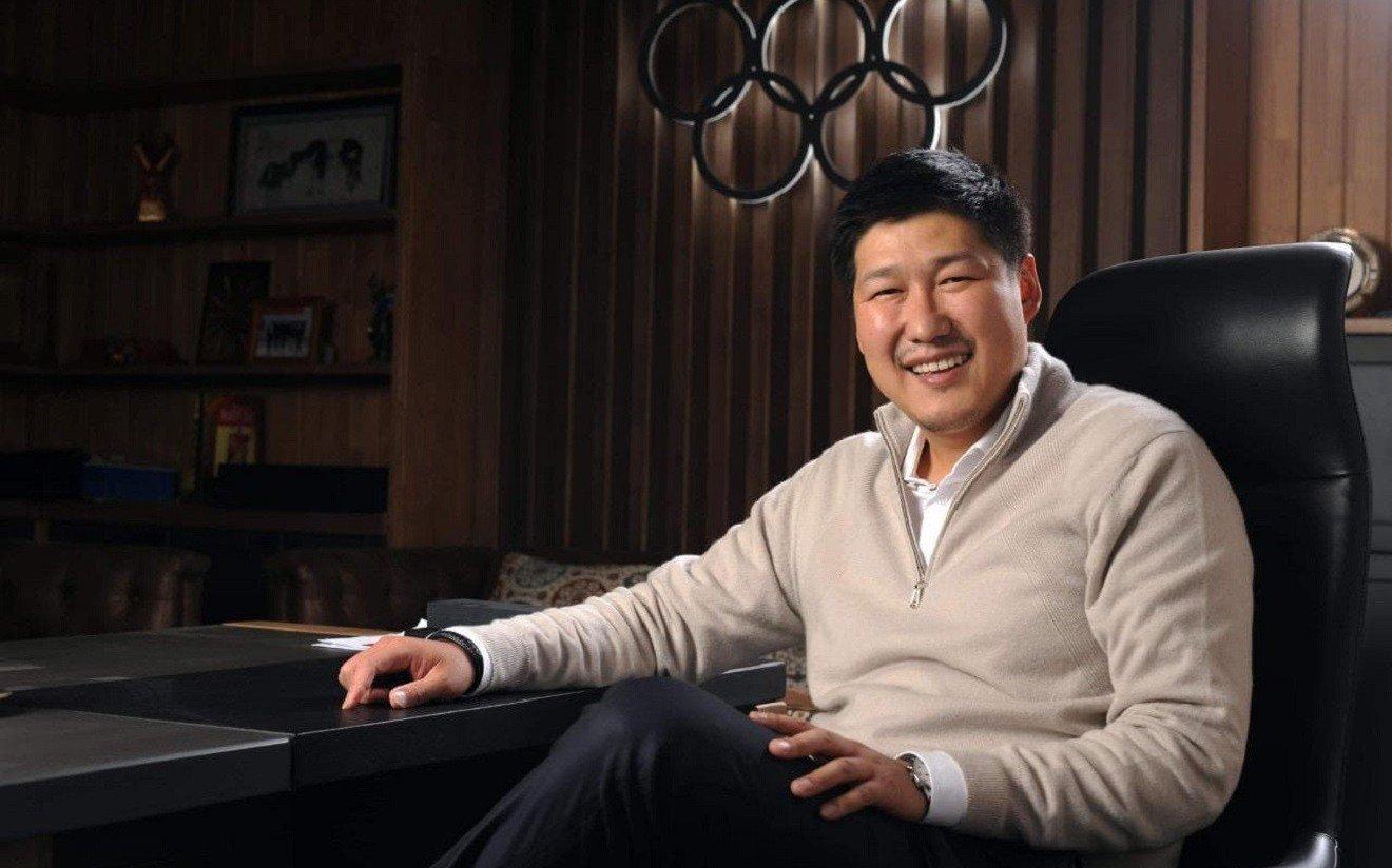 Б.Баттүшиг: Токиогийн олимпын үеэр Токиод Монголыг сурталчилсан өргөө байгуулахыг зорьж байна