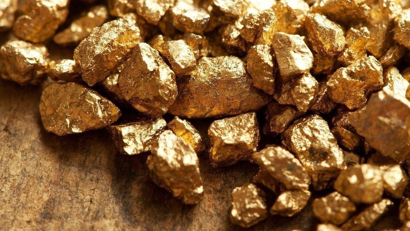 Монголбанкны худалдан авсан үнэт металл өнгөрсөн оноос 4.8 тонноор өсжээ