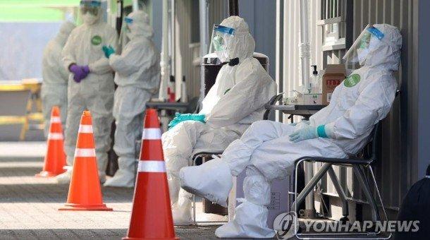 БНСУ-д коронавирусний халдварын 152 шинэ тохиолдол бүртгэгджээ